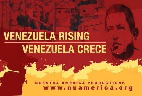 venezuelarising